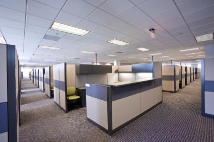 Office cleaning in Fuquay Varina NC by BCR Janitorial Services, Inc.