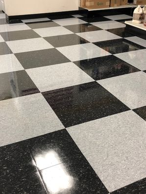 Commercial Cleaning/Floor Stripping in Raleigh, NC (1)