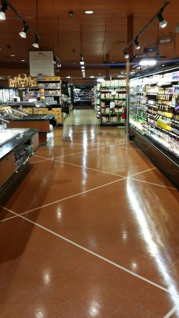 Floor Stripping & Waxing / Janitorial Services in Fuquay Varina, NC