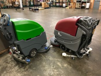Floor Machine Rentals in Fuquay Varina North Carolina by BCR Janitorial Services, Inc.